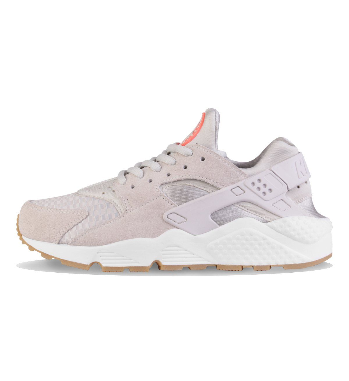 promo code f4a05 6ca60 Nike WMNS Air Huarache Run Textile Light Bone  Light Bone - Nike Womens