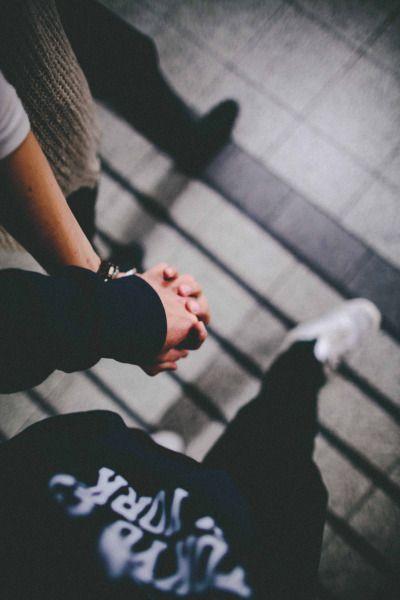 taken in hand style relationship goals