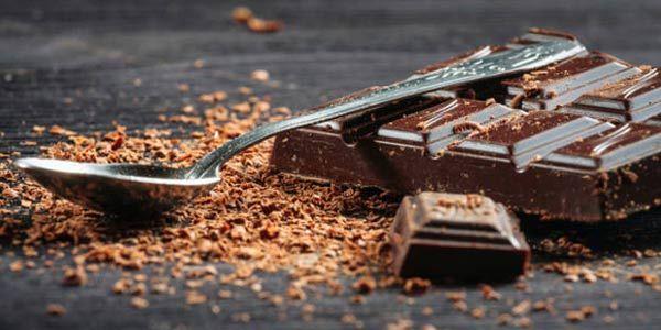Il cioccolato fondente fa bene a cervello e memoria