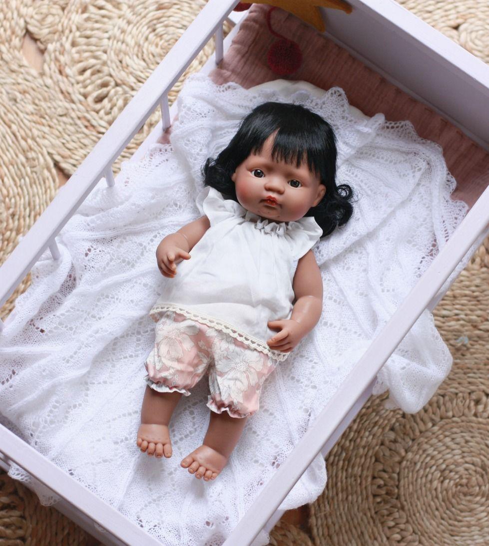 Image result for miniland hispanic girl 38cm
