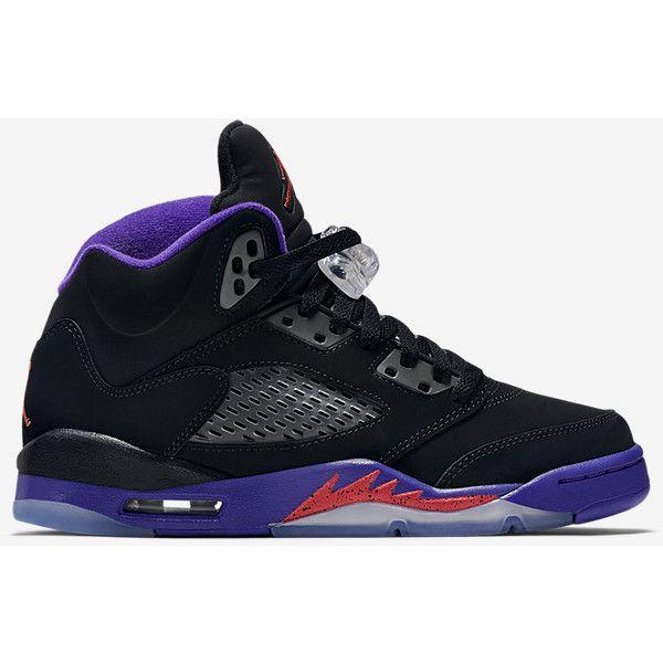 super popular aab35 c3187 Air Jordan 5 Retro (3.5y-7y) Big Kids  Shoe. Nike