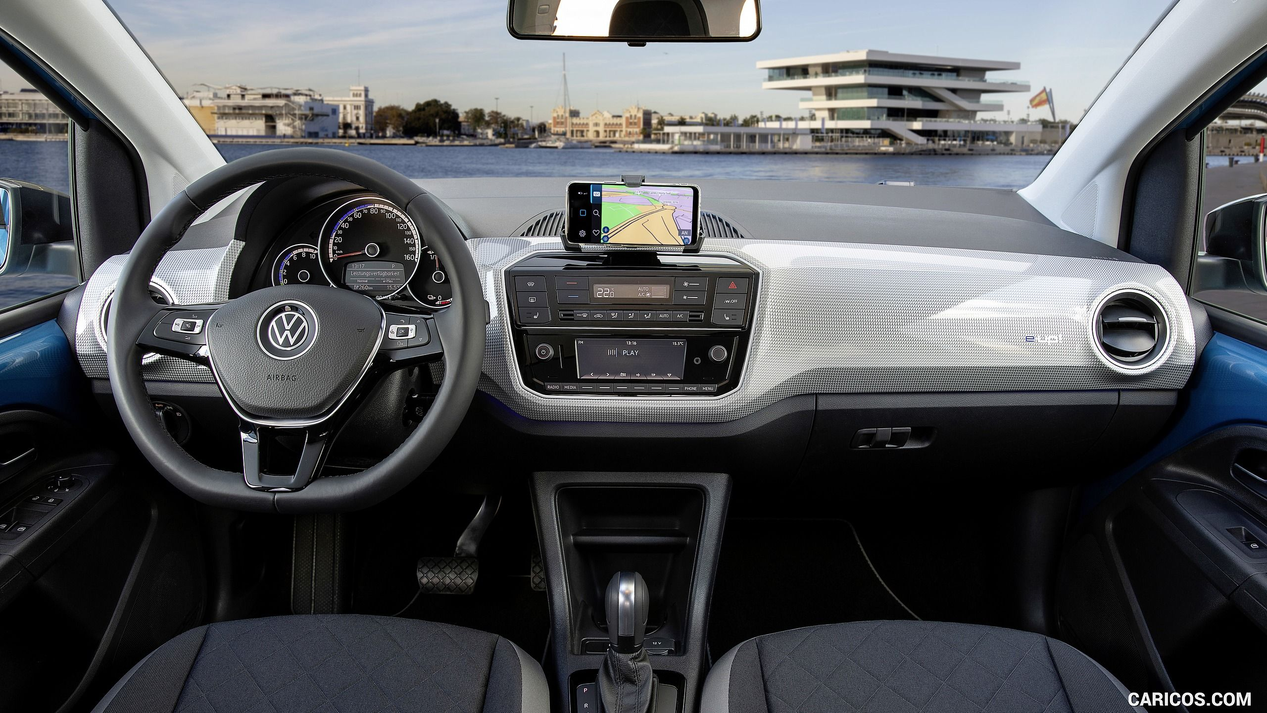 2020 Volkswagen eUP! (With images)