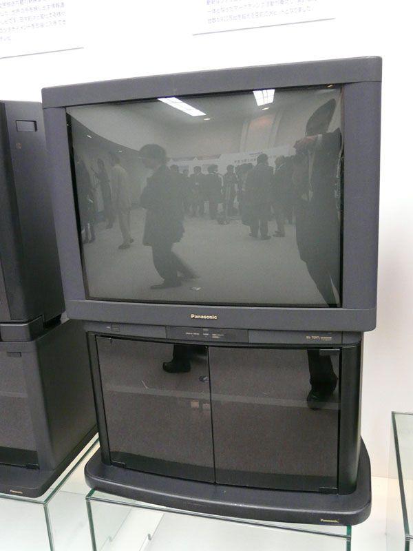 画王 パナソニック 画王 TH-29VS...