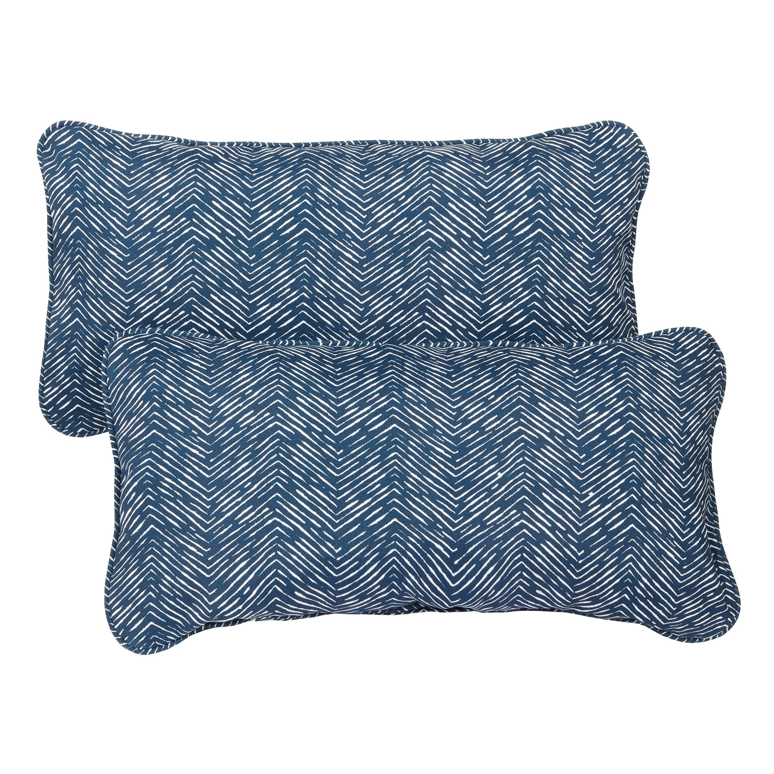 Lumbar Pillow Home Goods : Free Shipping on orders over $45 ...