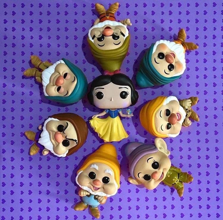 Pin De Gaby B. En Disney