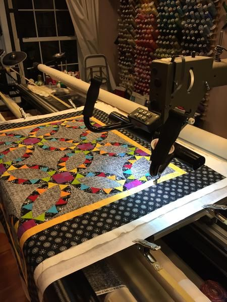 Canton Village Quilt Works   What It Is Like Not to Sew...