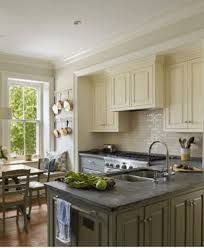 Two Tone Or Multi Colored Kitchen Are Exactly What The Names Imply A Cabinetry Painted In More Colors Combined Stylish Way