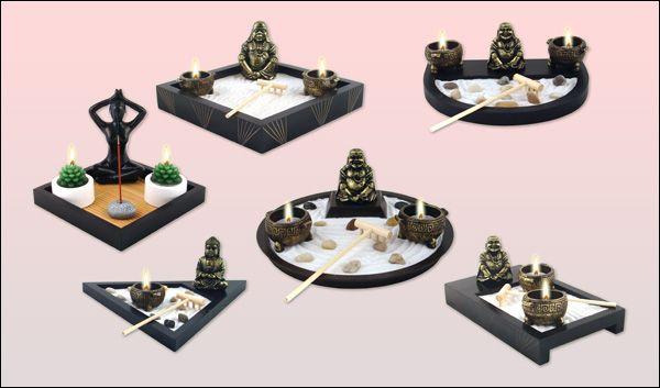 Jardines zen miniatura jardines zen interiores for Jardin zen mini