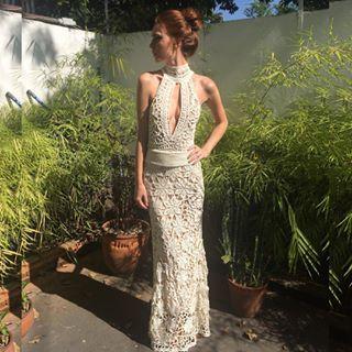 Vanessa Montoro @vanessamontoro Like a princess ❤...Instagram photo | Websta (Webstagram)