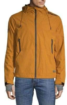 Superdry Hooded Elite Windcheater | Products in 2019