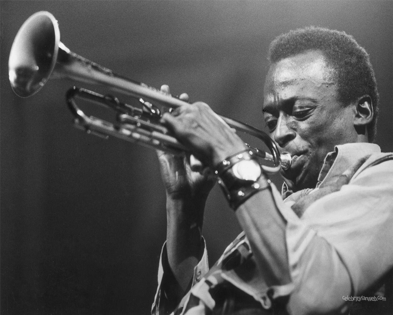 Miles: the man
