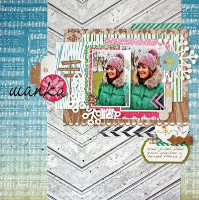 my creative space: Lemon Owl >> Knitted Cap