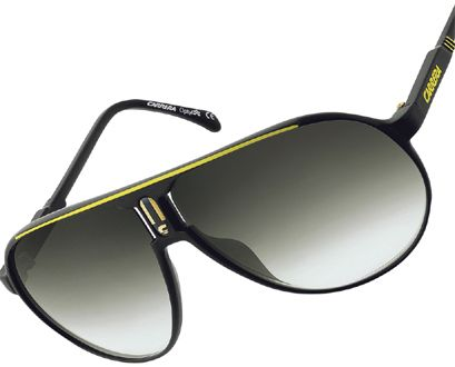 Carrera Sunglasses – Flirtatious and Trendy