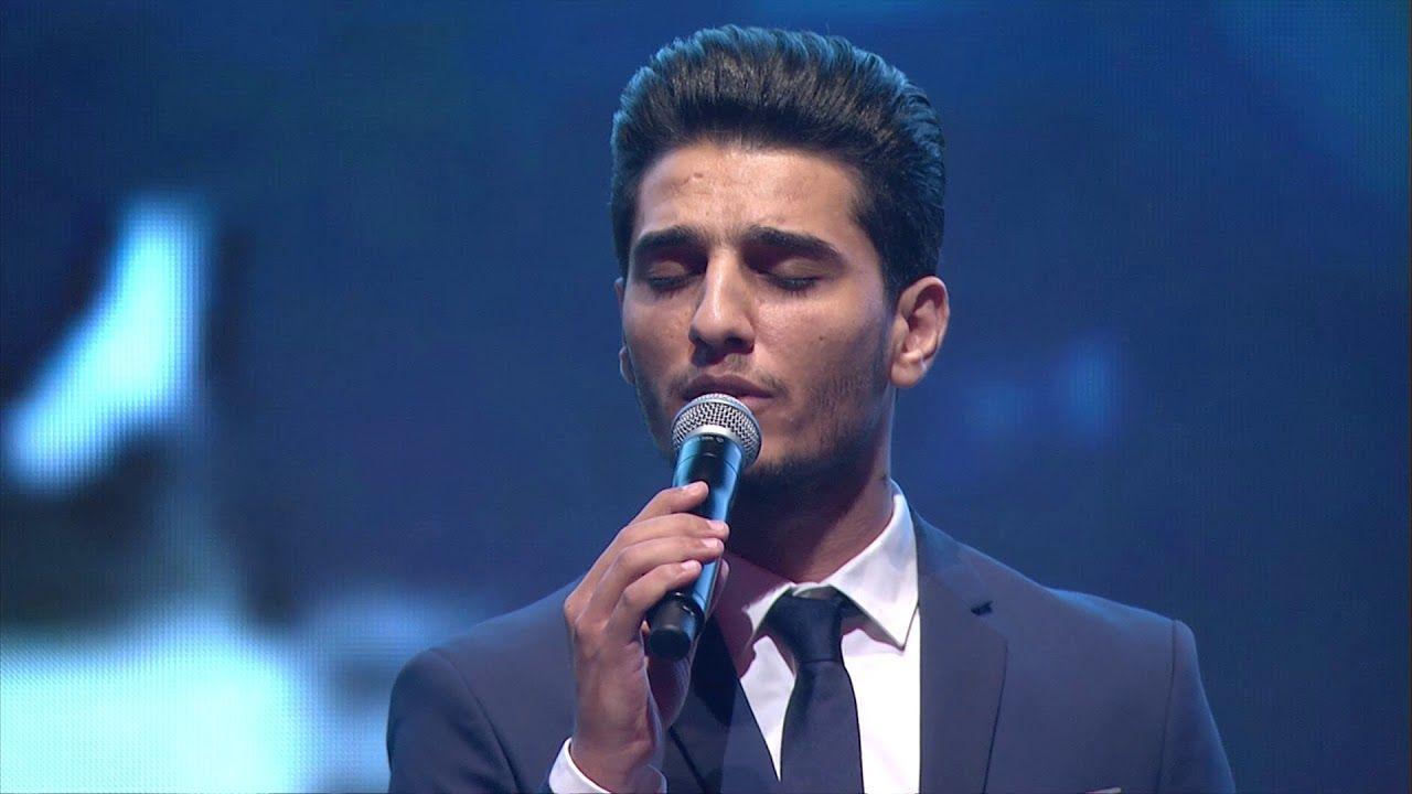 محمد عساف موطني Mohammed Assaf Mawtini Songs John Fictional Characters