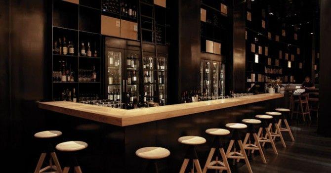 Wein, Bar, Deko Ideen zu Geben Eindruck von Luxus zu Hause Wein, Bar ...