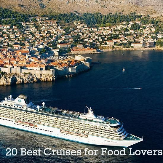 Best Cruises For Food Lovers Cruises Seafood Restaurant And - Best cruise ship for food