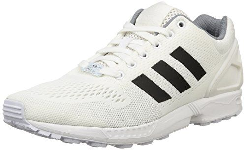 brand new 1147c d3641 Adidas - ZX Flux - Color White - Size 10.0 - http