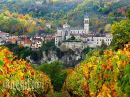 south of france villages - Google Search