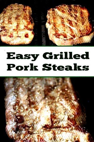 Butter Cast Iron Pork Chops Recipe - Garlic Butter Cast Iron Pork Chops Recipe – That Guy Who Gr