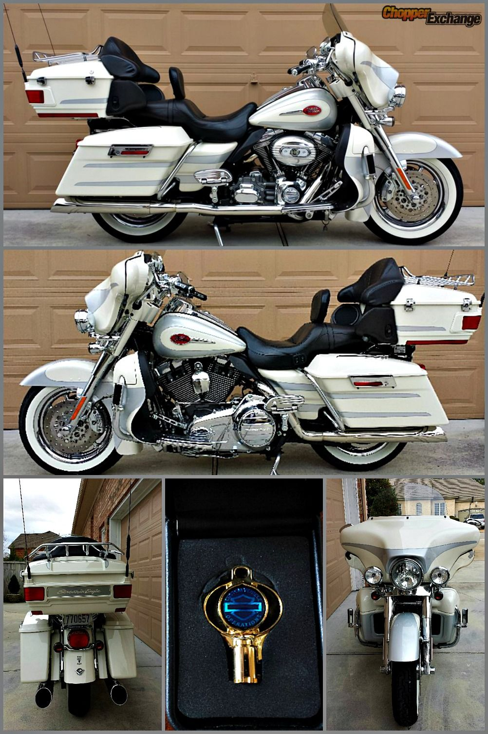 For 2008 Harley Davidson Screamin Eagle Ultra Clic Electra Glide Chesapeake Va Click The Image More Details And Photos Or Go Www