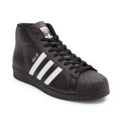 Mens adidas Pro Model Athletic Shoe