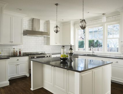 What to Know About Standard Kitchen Cabinet Dimensions ...