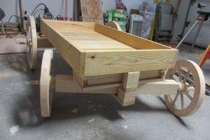 Wagon Project