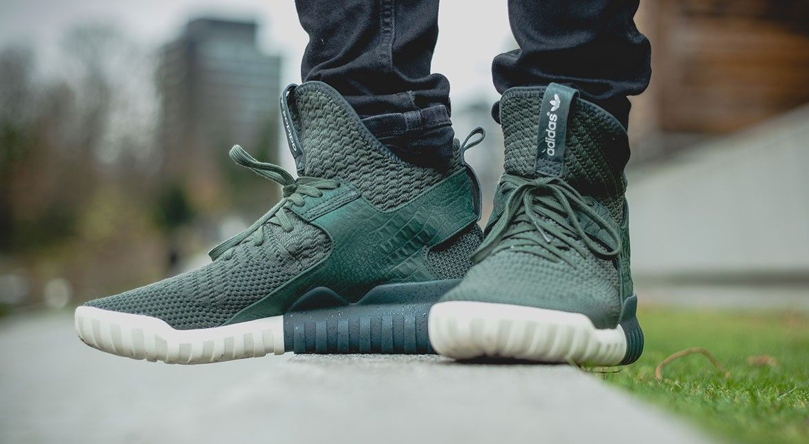 tubular doom green