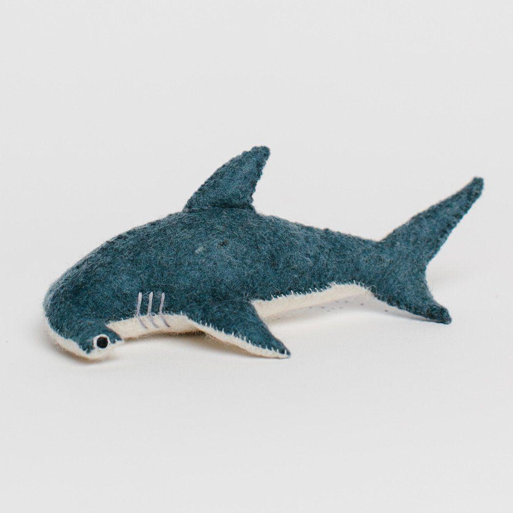 Chief Hammered Shark