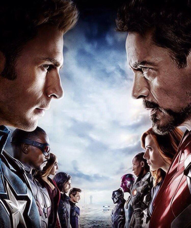 Pin Em Captain America Civil War