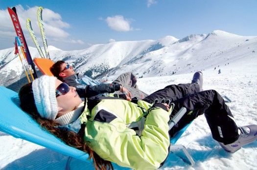 Colorado Ski Resorts: Top 7 Review