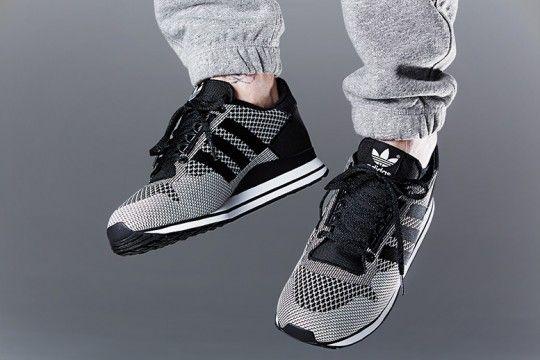 Adidas ZX 500 OG Weave   WAVE®   Adidas zx, Baskets adidas, Adidas