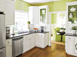 7 Essential Tools For Preventing Mold In Your Home Small Kitchen Colors Painting Kitchen Cabinets White Kitchen Design