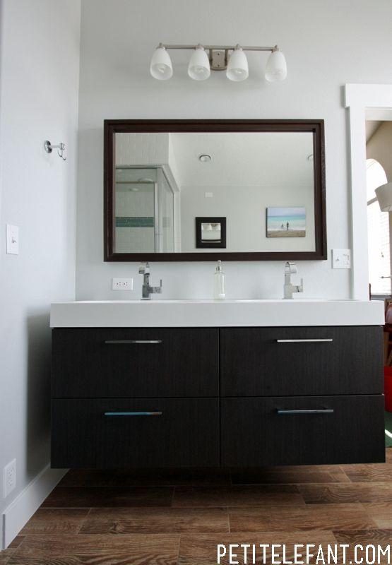 Ikea Sinks Future Home Bathroom Pinterest Sinks - Ikea bathroom renovation