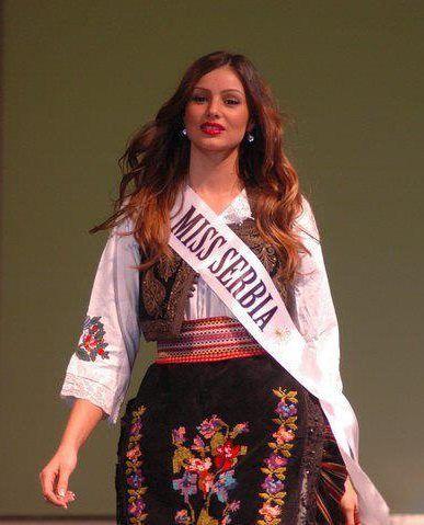 Beautiful serbians croatians girls Exaggerate