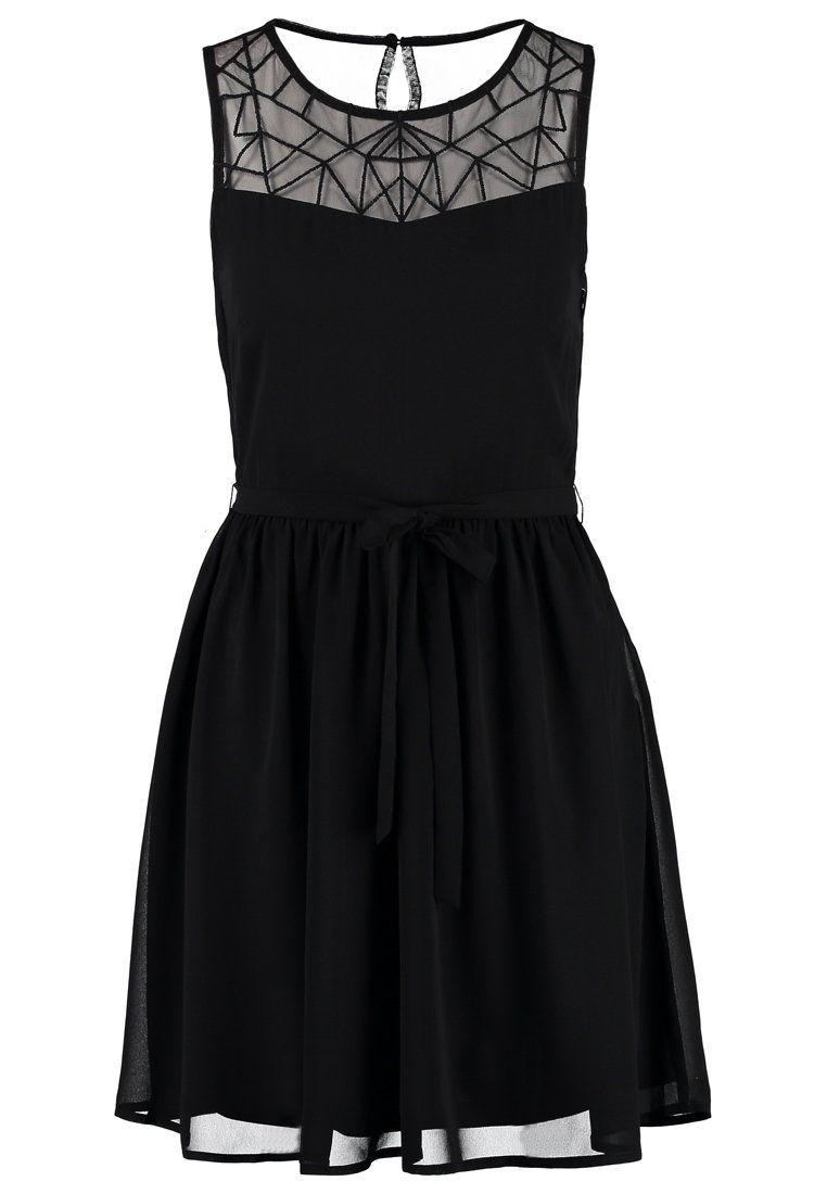 Cocktailkleid/festliches Kleid - black | Black, Prom and Clothes