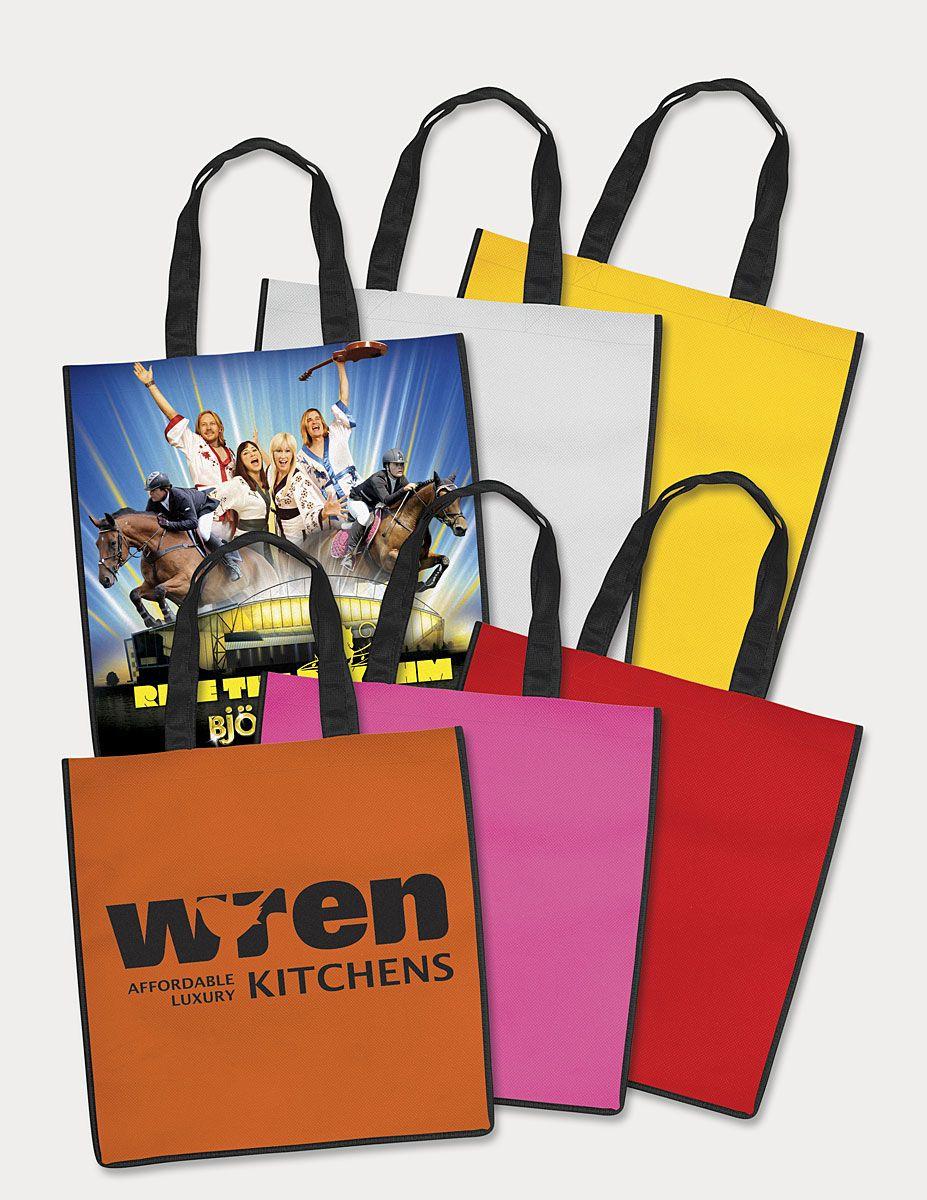 Custom printed tote bags PrimoProducts Tote bag