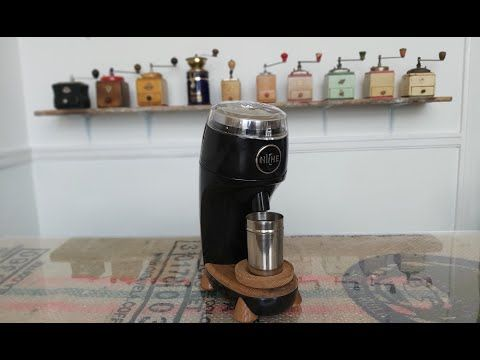 Niche Zero Review My User Review Of The Niche Zero Coffee Grinder Youtube In 2020 Coffee Grinder Cheapest Supermarket Coffee