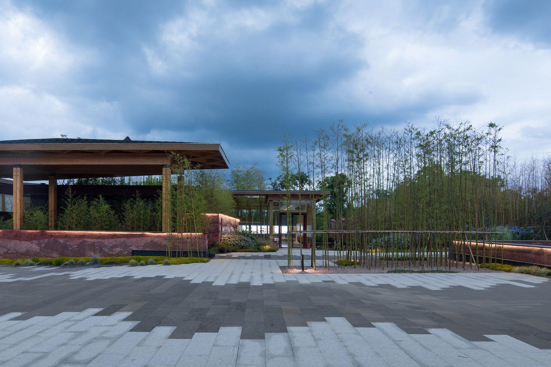 Pin On Architect Garden Design