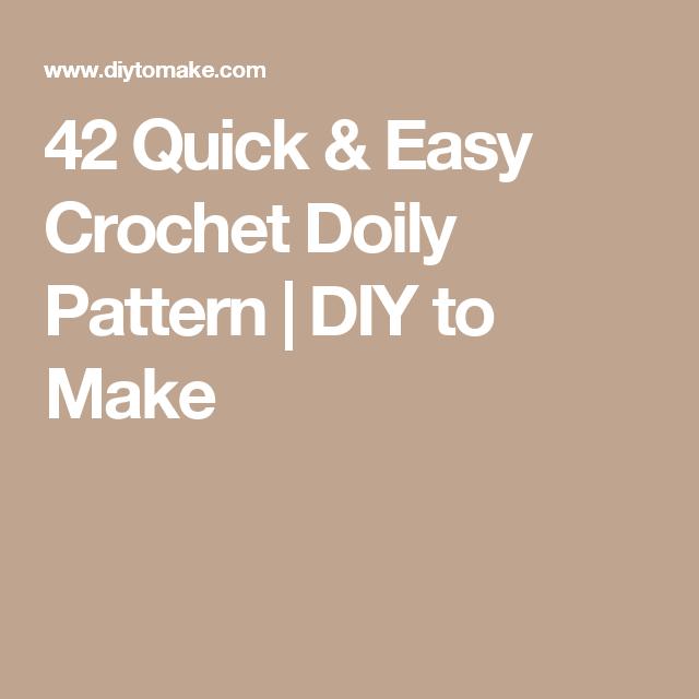 42 quick easy crochet doily pattern crochet doily patterns easy 42 quick easy crochet doily pattern dt1010fo