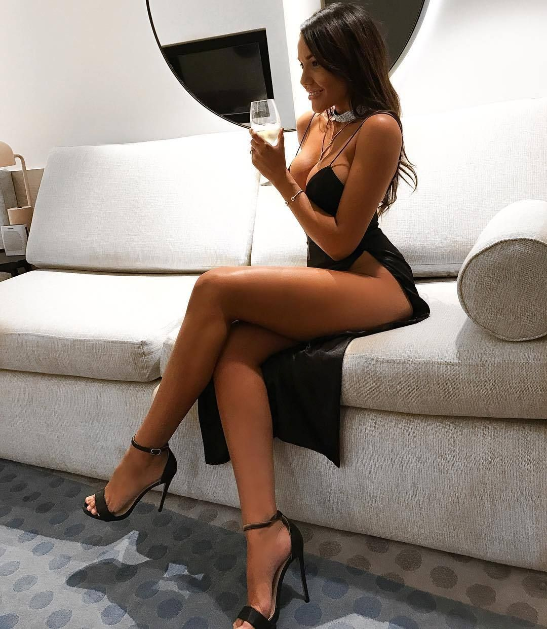 Cleavage Davina Rankin nude photos 2019