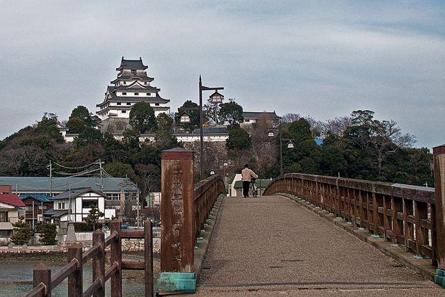 El Castillo de Karatsu