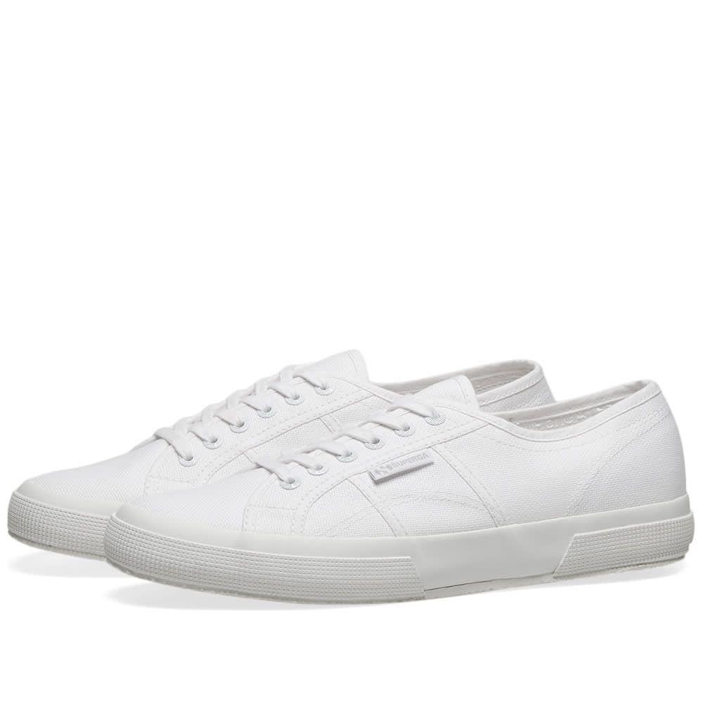 Superga 2750 Cotu Classic In White
