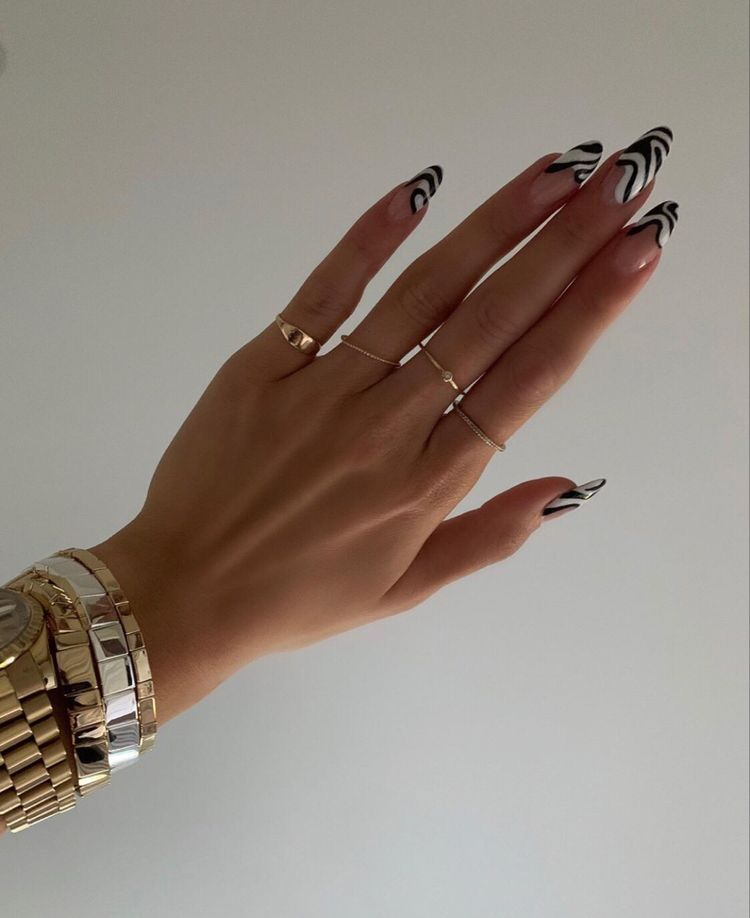 How To Get Long & Healthy Nails