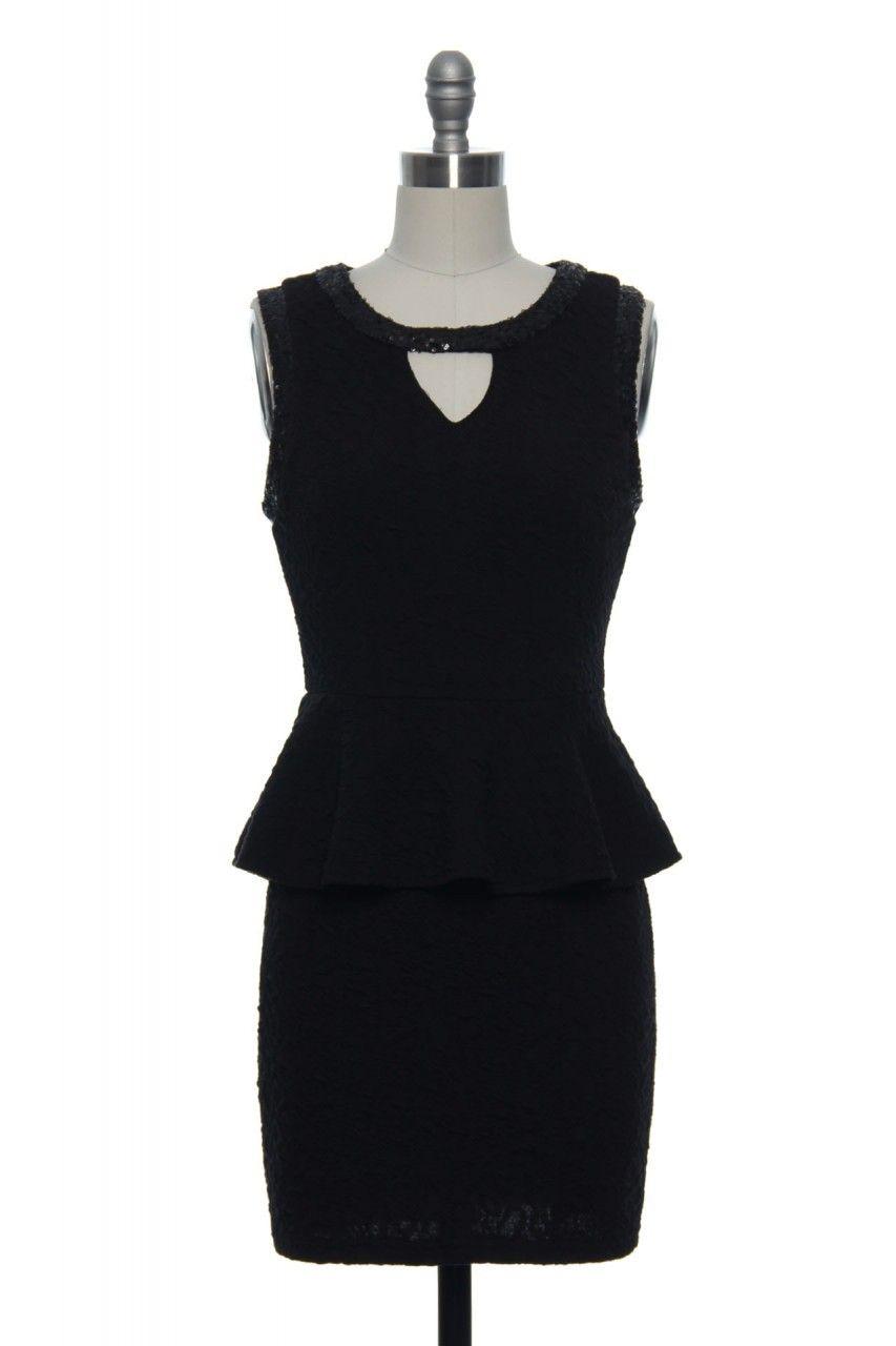 Flicker in the Dark Dress http://www.laceaffair.com/flicker-in-the-dark-dress/