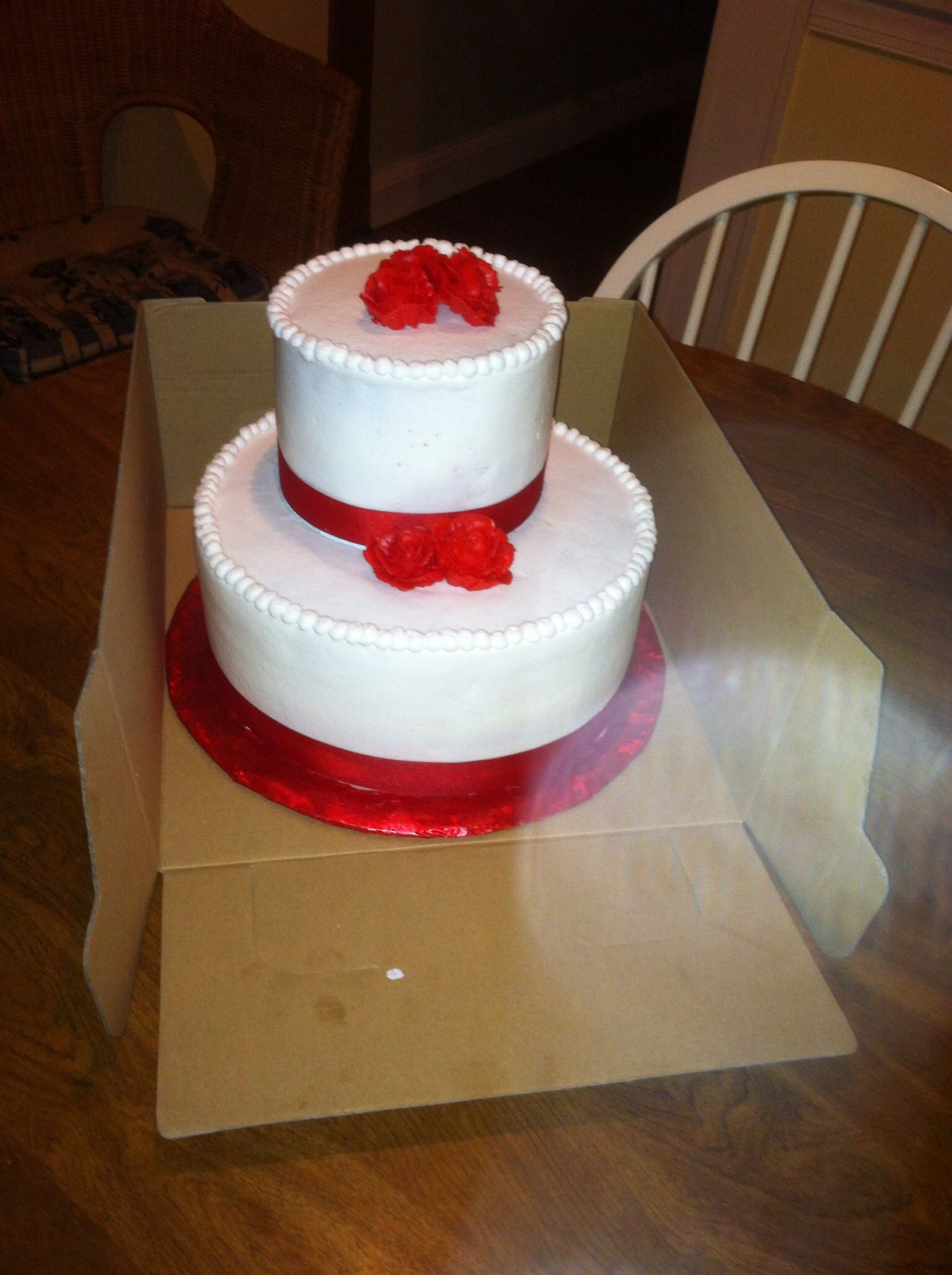Buttercream Wedding Cakes (With images)   Buttercream
