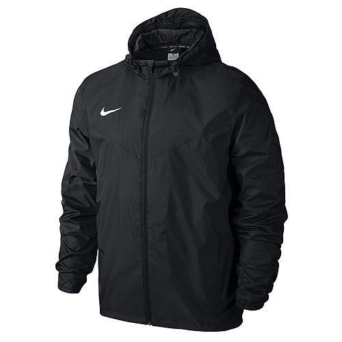 Nike team vêtements yth'sideline rain veste pour homme XL