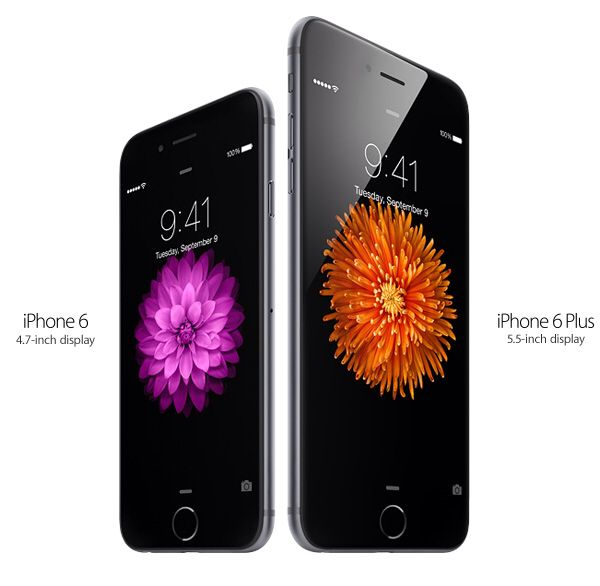 New iPhone wow