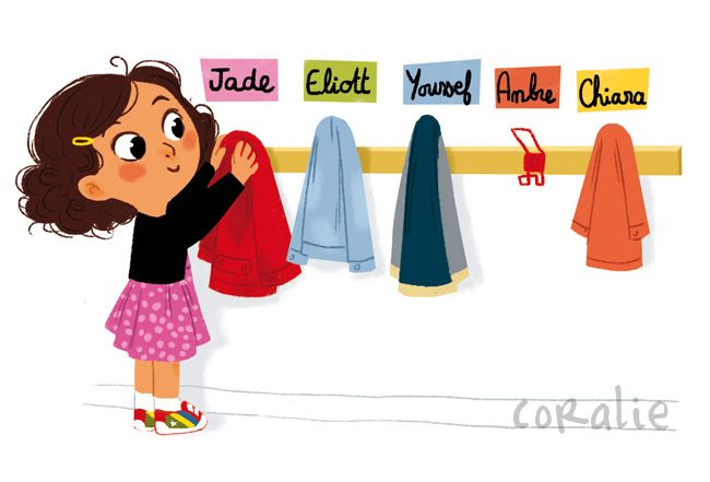 Risultati immagini per school illustration pinterest