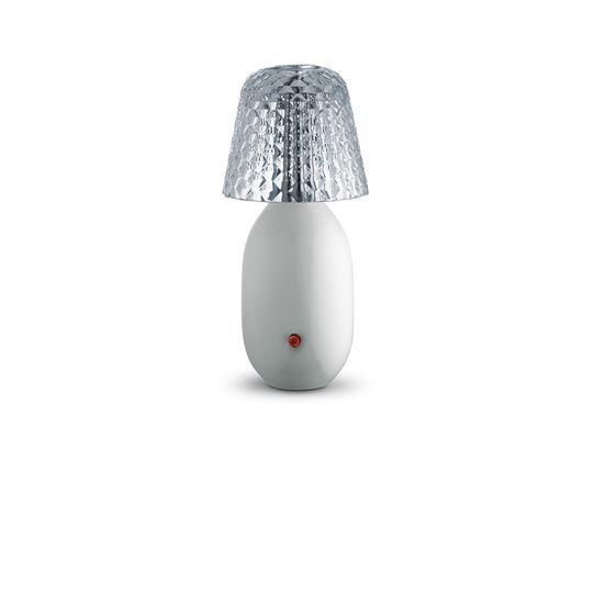 CANDY LIGHT LAMPE, BLANC, Baccarat